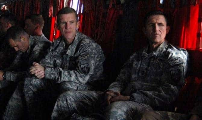 President Trump's plan to privatize the war in Afghanistan would enrich three of Trump's key financial donors and plays into Russia's military objectives.