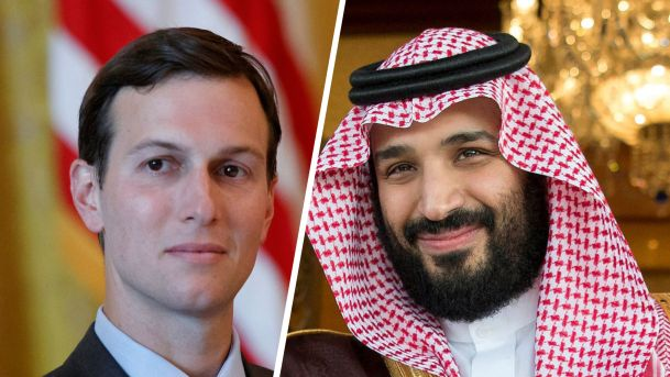 Jared Kushner's web of lies surrounding his Russian contacts and business dealings may prove his undoing. It also imperils the global balance of power.